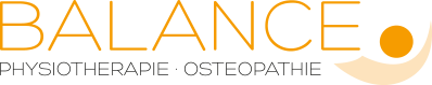 Balance - Physiotherapie - Osteopathie